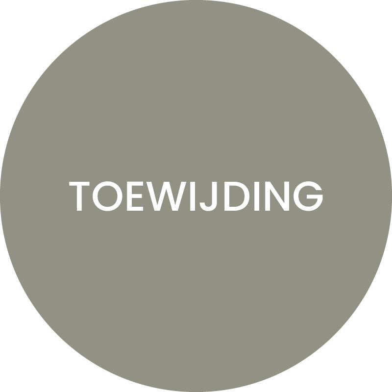 TOEWIJDING