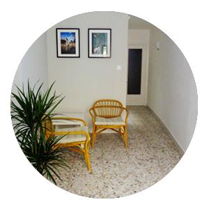 office Alvarez en Pannekeet, ruralpropertyspain.com